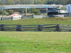 Heritage Trail Tank