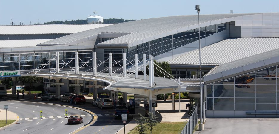 HIA Approves Lease for new General Aviation Facility