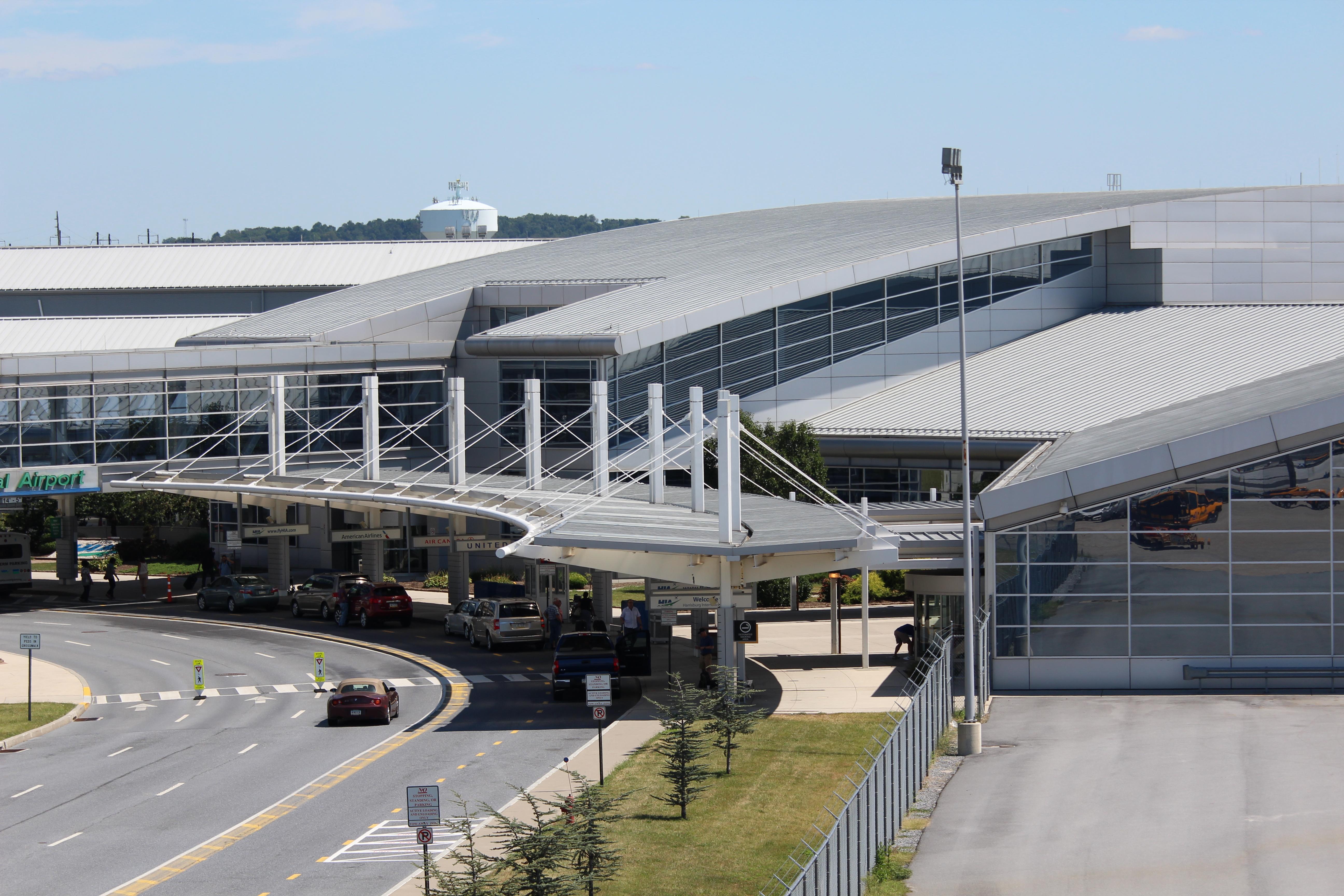 2015 Rewind Harrisburg International Airport
